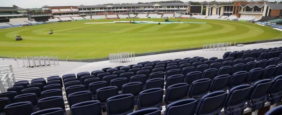 Geotex 2017 to start off at Durham County Cricket Club